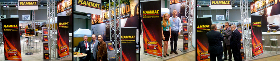Barbecue Expo 2013, Moscow